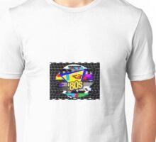 I <3 80s Unisex T-Shirt