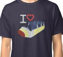 Space Mountain Classic T-Shirt