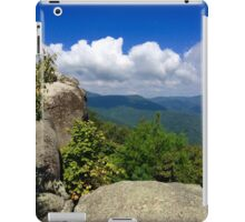My View From The Top iPad Case/Skin