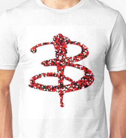 B. the vampire slayer Unisex T-Shirt