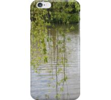 The Lazy Touch iPhone Case/Skin