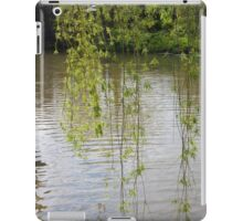 The Lazy Touch iPad Case/Skin