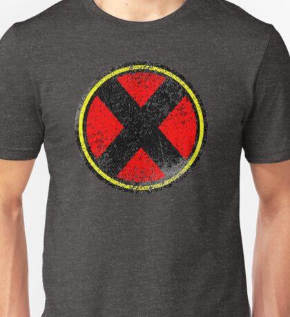 X-men Inspired Logo Unisex T-Shirt