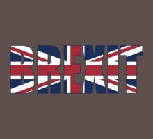BREXIT One Piece - Short Sleeve