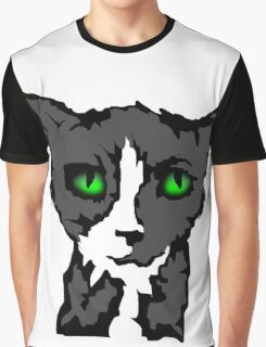 Klondike the Kitten Graphic T-Shirt