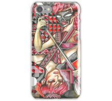 Joker iPhone Case/Skin