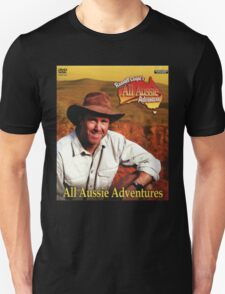 All Aussie Adventures T-Shirt
