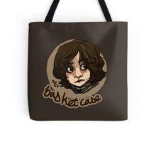 Basket Case V2 Tote Bag