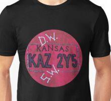 KAZ-2Y5 Sam & Dean Unisex T-Shirt