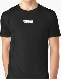 SESH Graphic T-Shirt