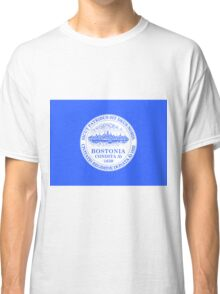 BOSTON Classic T-Shirt