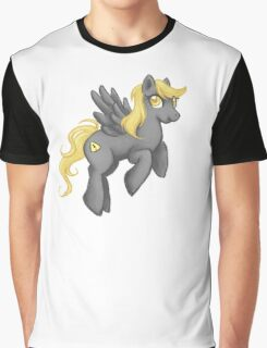 My Little Coding: Ponies are Magic - Exception Graphic T-Shirt