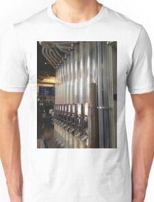 Roasting Plant Unisex T-Shirt