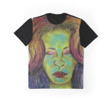 Madeline Graphic T-Shirt
