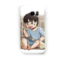 How, Ni-ni? Samsung Galaxy Case/Skin