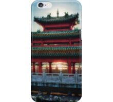 Robert D. Ray Asian Gardens 8 iPhone Case/Skin