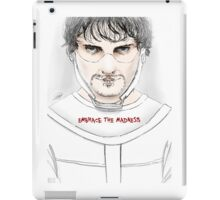 There Will Be A Reckoning iPad Case/Skin