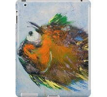 Fishy iPad Case/Skin