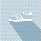 Simply Kick shadow by modernistdesign