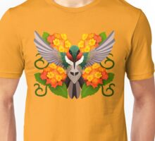 Ruby-Throated Dream Unisex T-Shirt