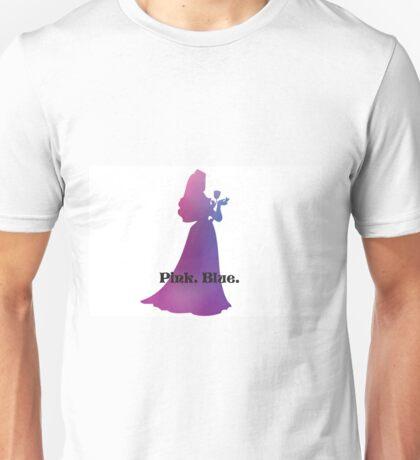 Sleeping Princess Unisex T-Shirt