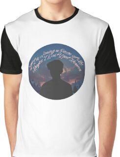 Troye Sivan - Heaven Lyrics  Graphic T-Shirt