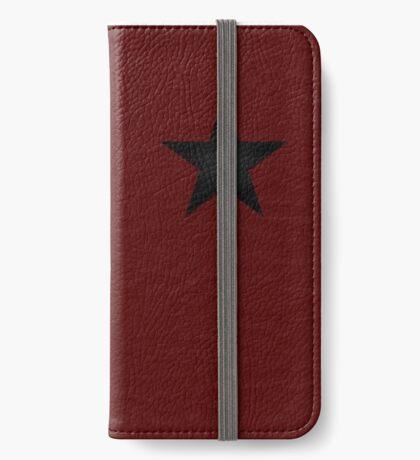 Bucky's Book iPhone Wallet/Case/Skin