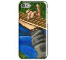 Feel that Bass iPhone Case/Skin