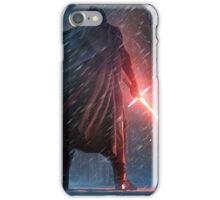 Knight Of Ren iPhone Case/Skin
