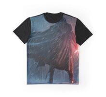 Knight Of Ren Graphic T-Shirt