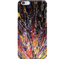 When My Brain Explodes, I Hope There's a Canvas Nearby iPhone Case/Skin
