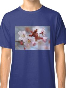 Sargent's Cherry Blossoms Classic T-Shirt