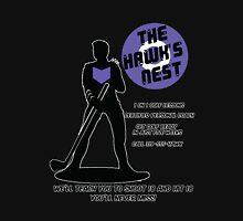 The Hawk's Nest Golf Lessons Unisex T-Shirt
