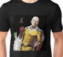 SAITAMA!!! Unisex T-Shirt