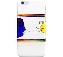 OWR2 Original Grapic iPhone Case/Skin