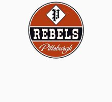 Pittsburgh Rebels - Federal Baseball League 1915 Unisex T-Shirt