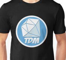 the diamond minecart dantdm Unisex T-Shirt