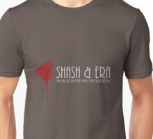 Shash & Era - OFFICIAL Unisex T-Shirt