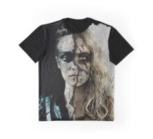 clark heda Graphic T-Shirt