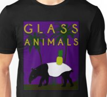 Glass Animals Tapir Unisex T-Shirt