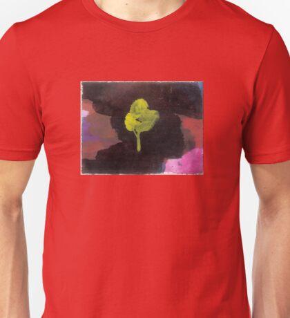 Yellow Tree Unisex T-Shirt