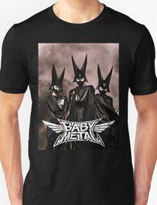 babymetal poster Unisex T-Shirt