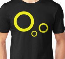 Pan-Pizza Bubbles Unisex T-Shirt