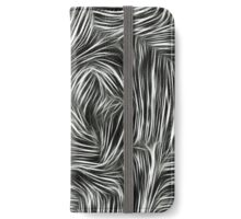 Quite Hairy iPhone Wallet