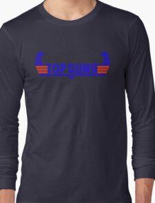 Top Guns Long Sleeve T-Shirt