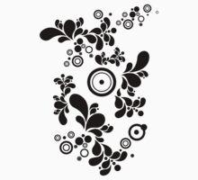 Cool Enchanting Fish One Piece - Short Sleeve