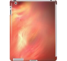 Passion - Space. iPad Case/Skin