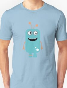 Monster Man Unisex T-Shirt