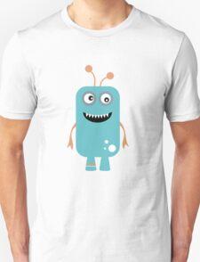 Monster Man Unisex T-Shirt