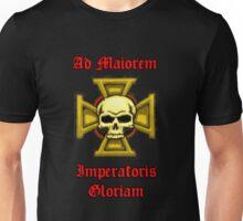 Ad Maiorem Imperatoris Gloriam Unisex T-Shirt